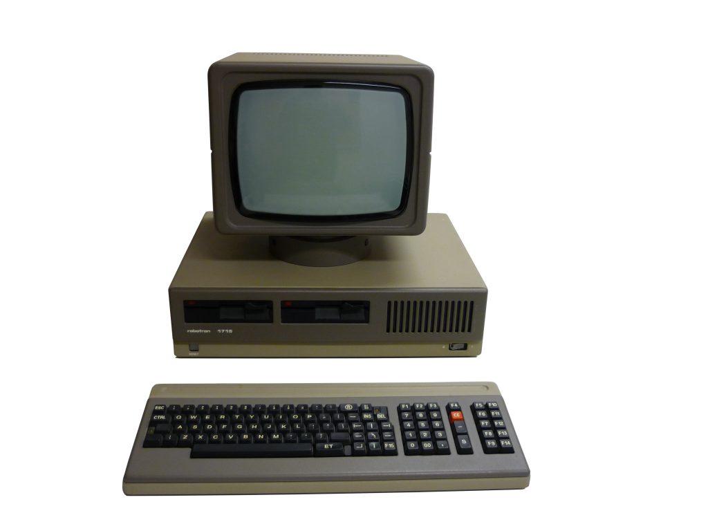 Ein PC1715